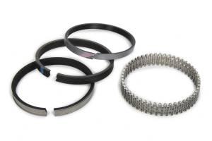 MICHIGAN 77 #315-0053.035 Piston Ring Set 4.530 Moly 1/16 1/16 3/16