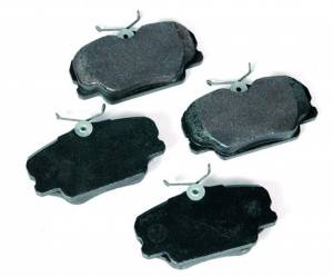 PERFORMANCE FRICTION #0278.11.17.44 Brake Pads Front E30