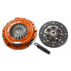 CENTERFORCE #DF201963 Dual Friction Clutch Kit GM 1in 14-Spline