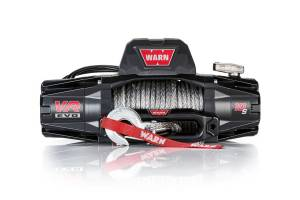 WARN #103253 VR EVO 10-S Winch 10000# Synthetic Rope