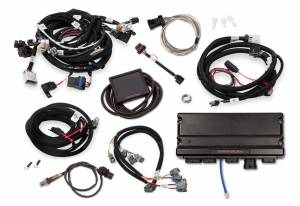 Terminator X Max  MPFI Kit w/Trans Control