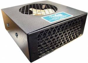 NORTHERN RADIATOR #AH500 NFS-LO-PROFILE 10X10X4 A UXILIARY HEATER