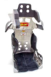 BUTLERBUILT #BBP-18A120-65-4101 18in Black Seat & Cover