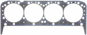 FEL-PRO #1010 SB Chevy W/Aluminum Head 86-91 Corvette Alum Head