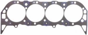 FEL-PRO #1017-2 BBC Head Gasket 4.540in Bore .051in Thick