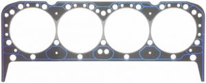 FEL-PRO #1034 400 Chevy Head Gasket Cast or Aluminum Heads