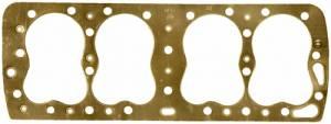 FEL-PRO #1056 Head Gasket - 49-53 Ford Flat Head RH
