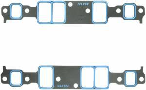 FEL-PRO #1202 Chevy V6 Intake Gaskets 90 DEGREE V-6 229-262