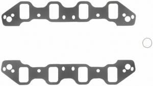 FEL-PRO #1229 Ford Svo V8 Intake Gaske CYL HEAD # M6049-A