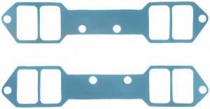 FEL-PRO #1278 S SBC 18 Deg Intake Gasket Steel Core .045