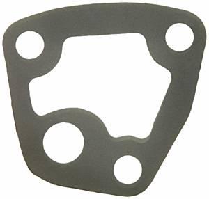 FEL-PRO #13426 Oil Filter Plate Gasket - Pontiac V8