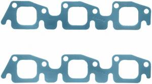 FEL-PRO #1401 Buick V6 Exhaust Gaskets STAGE 2 ENGINE ONLY