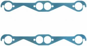 FEL-PRO #1426 SB Chevy Exhaust Gaskets 262-400 ENG. ROUND PORT