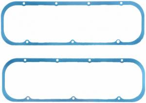 FEL-PRO #1635 BBC Rubber Valve Cover Gasket 3/16in Thick