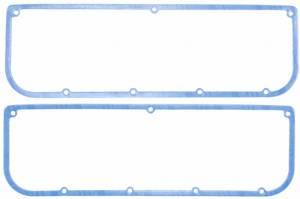 FEL-PRO #1651 Valve Cover Gasket Set SBC V8 ROX Design