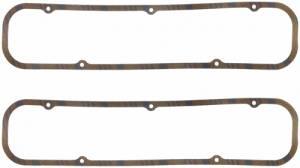 FEL-PRO #1678 Valve Cover Gasket Set - Buick V8 400/430/455