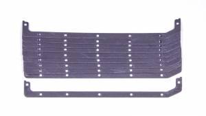 FEL-PRO #FEL1839B SBC Oil Pan Gaskets (10pk) SBC Rocket Block