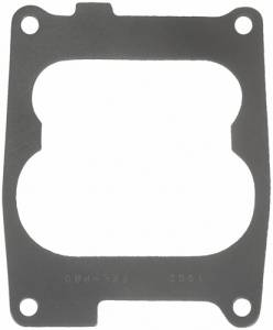 FEL-PRO #1902 Carter Carb Gasket Thermoquad Open Center