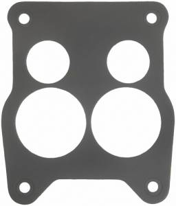 FEL-PRO #1905 Insulator Gasket Quadrajet 4-Hole 1/4