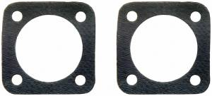 FEL-PRO #2004 Square Collector Gasket 2in .5in X 3in 5/16 Bolt