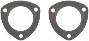 FEL-PRO #2014 Triangle Header Gasket 2-1/2in Collector