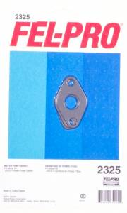 Water Pump Gasket - BBC High Density Fiber