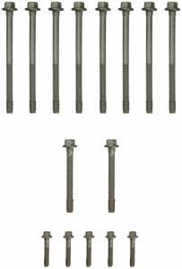 FEL-PRO #ES 72173 Head Bolt Set