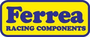 FERREA #FER100 Ferrea Catalog 2014