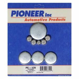 PIONEER #PE-128 2300 Ford Freeze Plug Kit