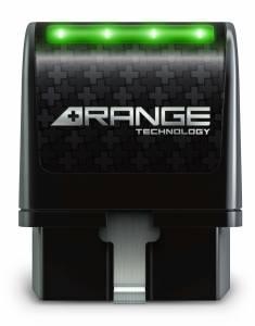 RANGE TECHNOLOGY #RA005G Range GM Start/Stop Green