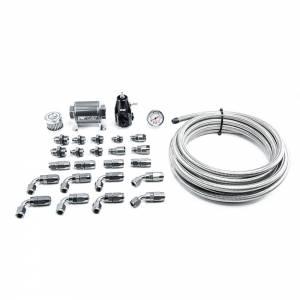 DEATSCHWERKS #6-607 Pump Module Plumbing Kit DW400 Honda 01-15