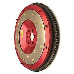 FIDANZA ENGINEERING #186231 Aluminum SFI Flywheel - Ford 2.3L