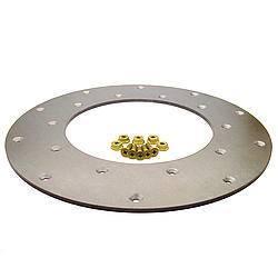 FIDANZA ENGINEERING #221101 Flywheel Insert Plate