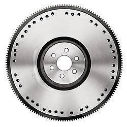 FIDANZA ENGINEERING #286500 Nodular Iron Flywheel - SBF 50oz. 157 Tooth
