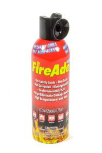 FIREADE #10FA2K Fire Extinguisher 10oz FireAde 2000