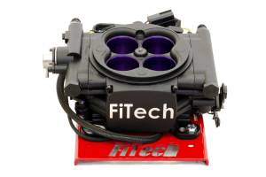 FiTECH FUEL INJECTION #30008 Mean Street EFI System Up to 800HP