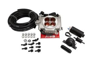 FiTECH FUEL INJECTION #31003 Go Street EFI System Master Kit 400HP