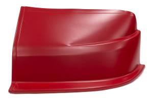 FIVESTAR #006-410-RL MD3 Dirt Nose Red Left