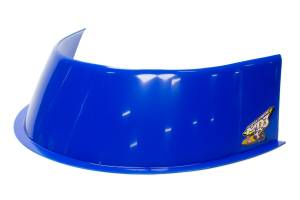 FIVESTAR #040-4101-CB MD3 Air Deflector 5in Tall Chevron Blue