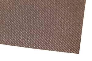 FIVESTAR #090-00412 Carbon Fiber Laminated Flat Sheet 4ft x 8ft