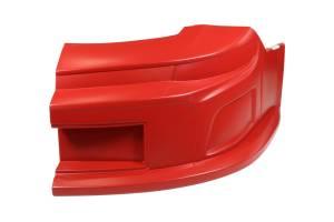 FIVESTAR #11132-41051-RL 2019 LM Camaro Nose Plastic Red Left