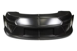 FIVESTAR #11322-41051-B 2019 LM Mustang Nose Plastic Black