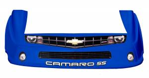 FIVESTAR #165-416-CB Dirt MD3 Combo Chev Blue 2010 Camaro