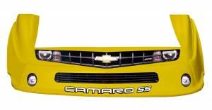 FIVESTAR #165-416Y Dirt MD3 Combo Yellow 2010 Camaro
