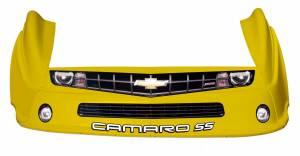 FIVESTAR #165-417Y New Style Dirt MD3 Combo Camaro Yellow