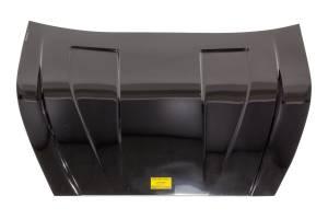 FIVESTAR #21001-33011-B 2019 Truck Hood Black Composite