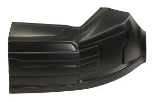 FIVESTAR #21341-41051-BL 2019 Ford F-150 Nose Upper Black Left