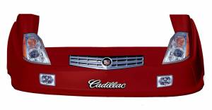 FIVESTAR #215-416R Dirt MD3 Combo Cadillac Red