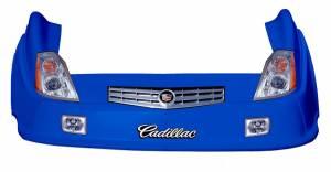 FIVESTAR #215-417-CB New Style Dirt MD3 Combo Cadillac XLR Chev Blue