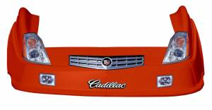 FIVESTAR #215-417-OR New Style Dirt MD3 Combo Cadillac XLR Orange